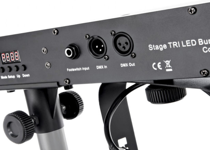 Stairville Stage TRI LED - 2
