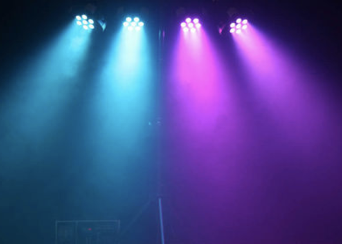 Stairville Stage TRI LED - 1