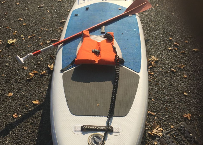 Stand up Paddle Board (SUP) - 1