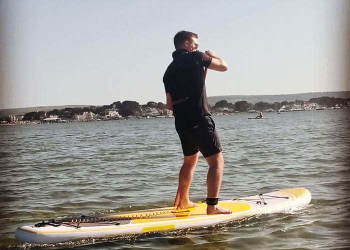 Stand Up Paddleboard (SUP) - 1