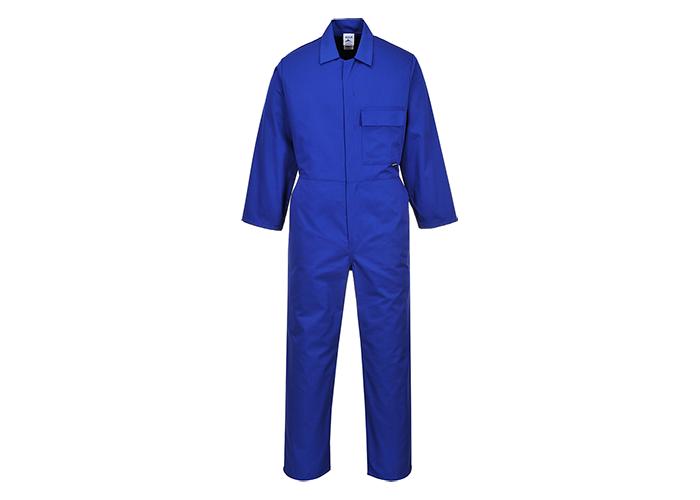 Standard Boilersuit  Royal  3 XL  R - 1