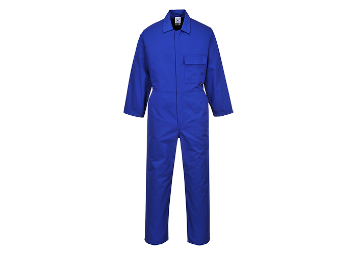 Standard Boilersuit  Royal  Small  R - 1