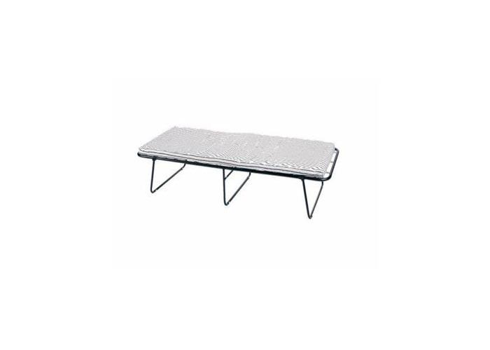 Standard folding cot bed - 1