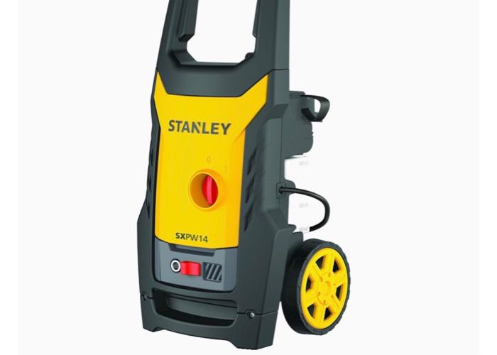 STANLEY Pressure Washer 1400 Watt - 1
