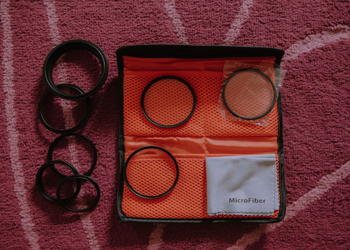 Star Filters for 24-70mm (82mm) and 35mm (67mm)  - 2