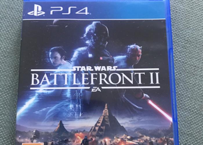 Star Wars - Battlefront II - 1