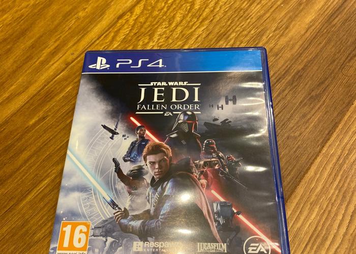 Star Wars The last Jedi - 1