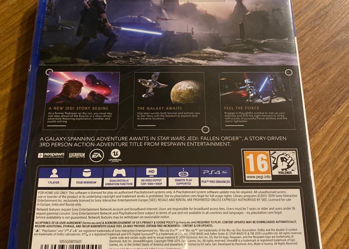 Star Wars The last Jedi - 2