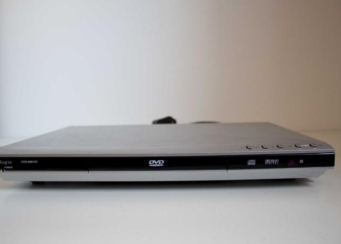Starlogic DVD-868V50 DVD Player - 1