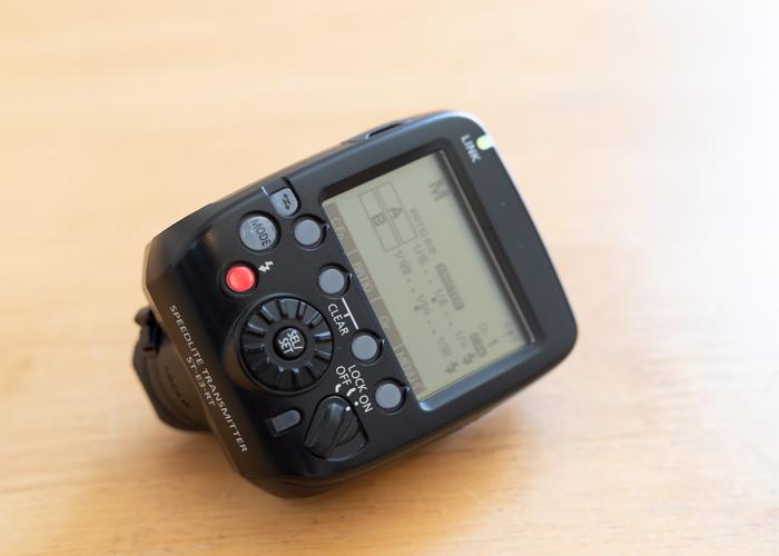ST-E3 RT Canon Flash Transmitter - 1
