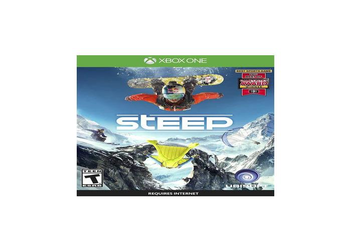 Steep - Xbox One - 1