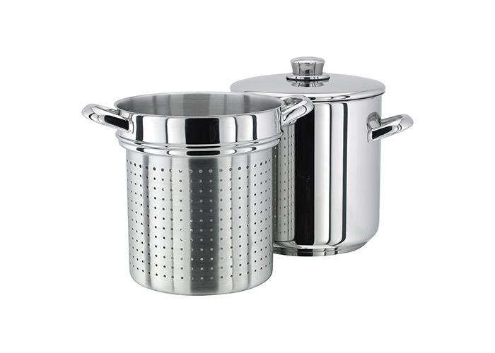 Stellar 8000 Pasta Pot - 1