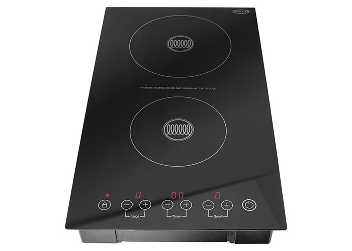 Stellar Dual Zone Double Induction Hob - 1