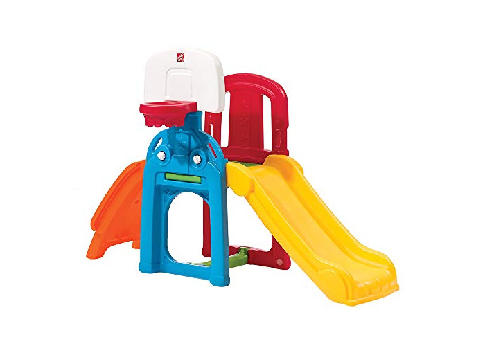 Step 2 850300 Game Time Sports Climber - 1