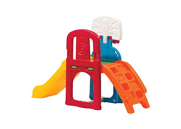 Step 2 850300 Game Time Sports Climber - 2