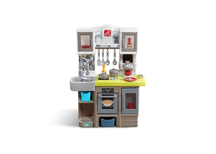 Step 2 85320 Contemporary Chef Kitchen Toy - 1