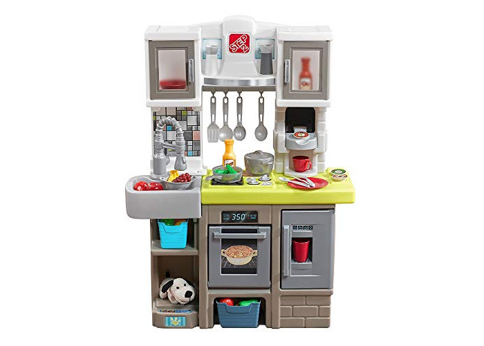 Step 2 85320 Contemporary Chef Kitchen Toy - 2