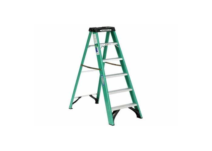 Step ladder - 1