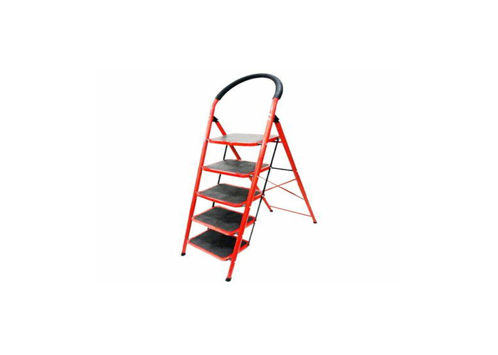 Step ladder with 5 steps - 1