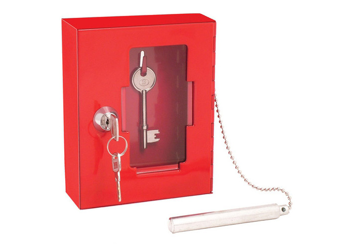Sterling EB01 Emergency Key Box - 1