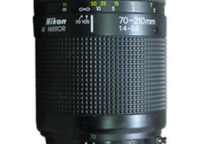 Still Lens - 1