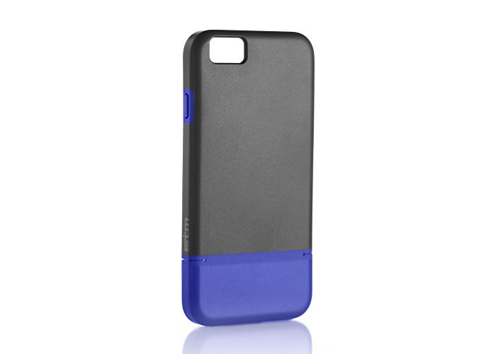 STM Bags Harbour Case For iPhone 6/6s (4.7 inch) - Charcoal - 1
