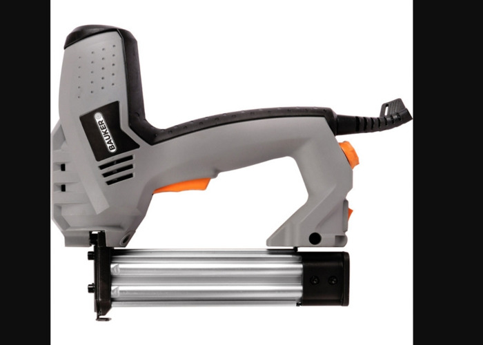 Straight Nailer / Stapler 240V / Nail Gun / Staple Gun   - 1