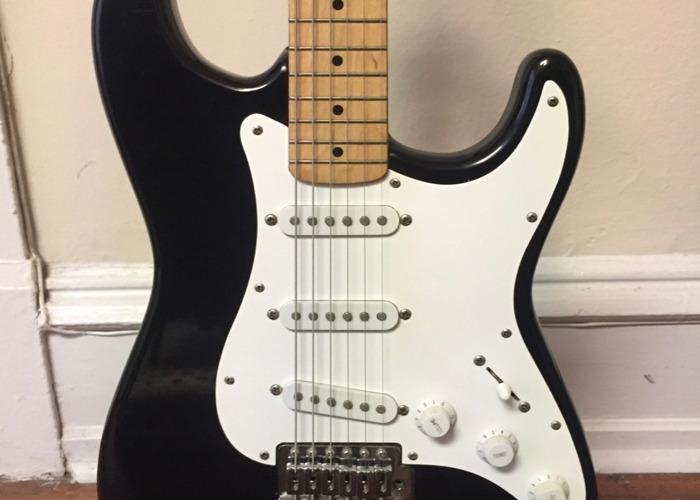 Stratocaster - 2