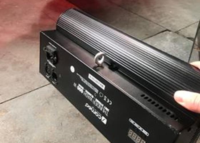 Strobe light ( Thunderwash 600RGB LED) - 2