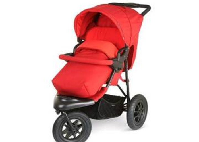 Rent Stroller MotherCare Xtreme Travel System in Glasgow ...