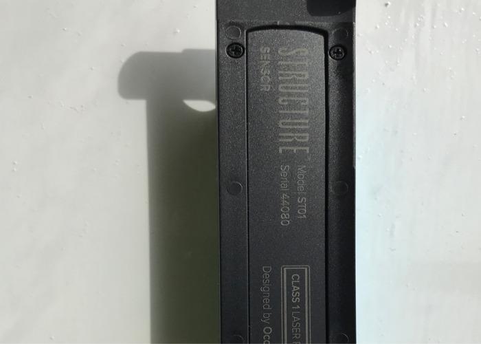 Structure sensor 3D scanner - 2