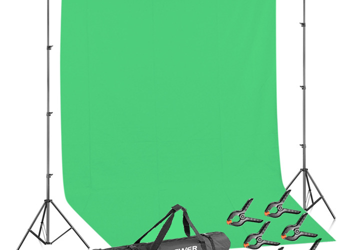 Studio backdrop support kit - 1