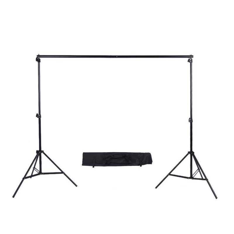 STUDIO BACKDROP SUPPORT STAND - 1