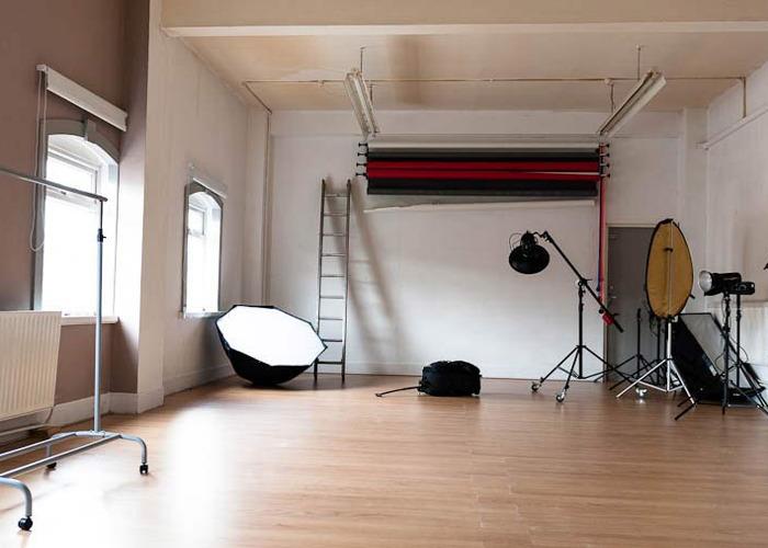 Studio Hire  - 1