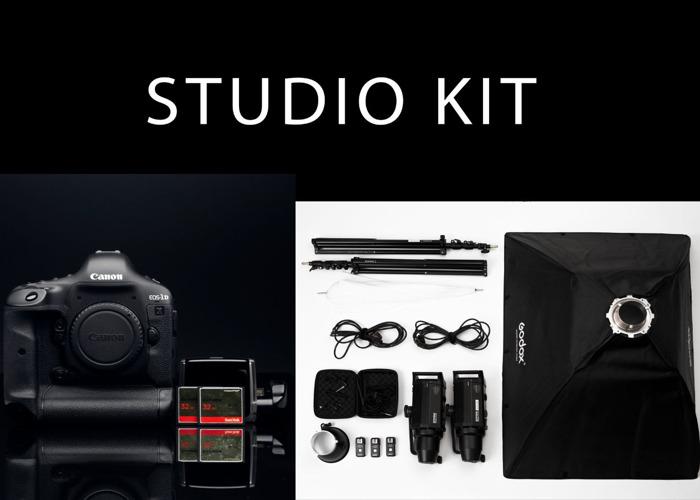 Studio Kit - 1