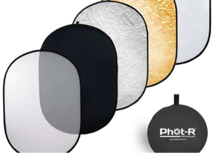 Studio Light Reflector 150x200cm - 1