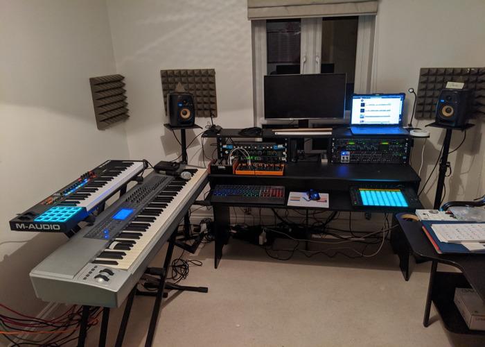 Studio Rental  - 1