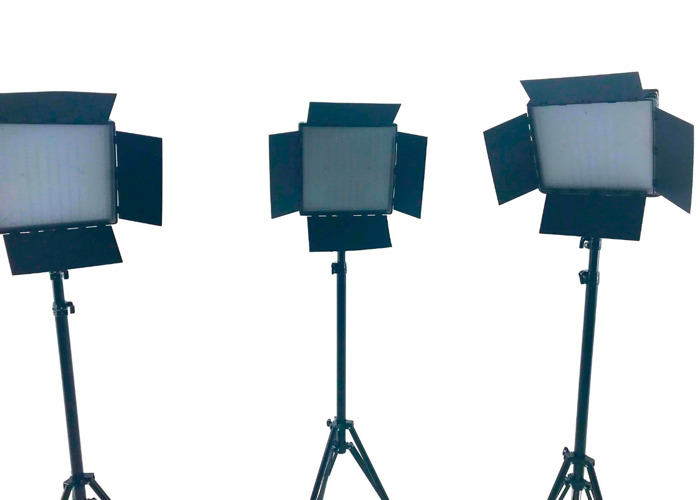 StudioPRO (Set of 3) S-600DN Dimmable 600 Continuous LED - 2
