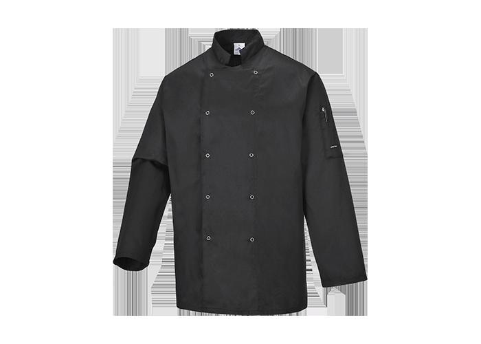 Suffolk Stud Jacket  Black  Medium  R - 1