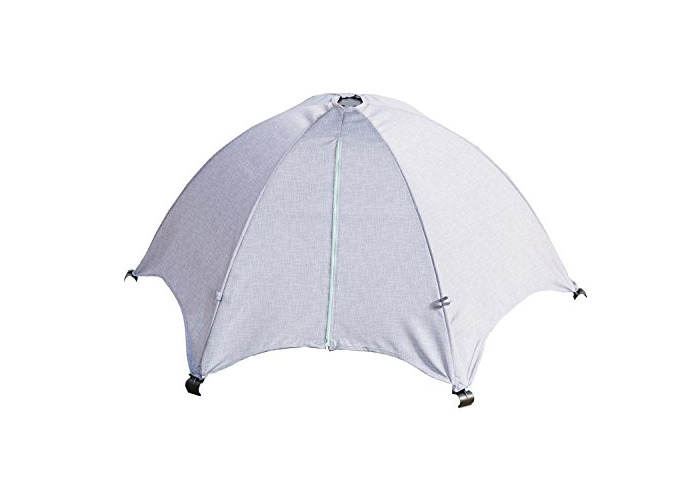 Summer Infant Pop N Play Deluxe UV Canopy - 1