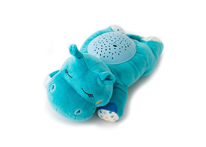 Summer Infant Slumber Buddies Hippo - 2