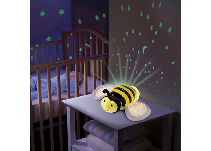 Summer Infant Slumber Buddy Betty the Bee - 2