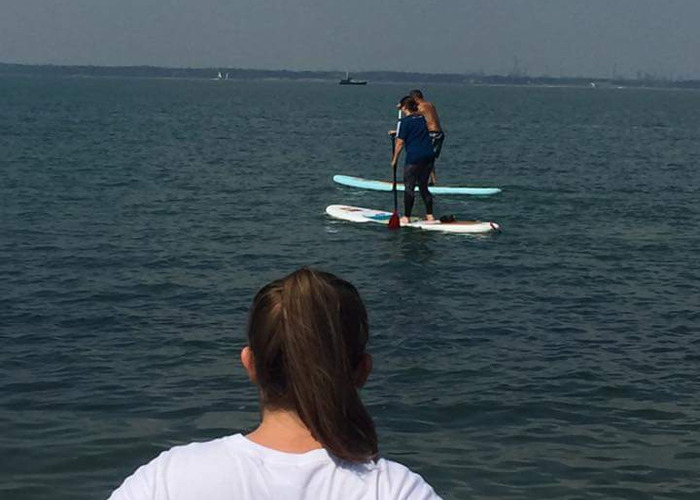 SUP Paddle board - 2