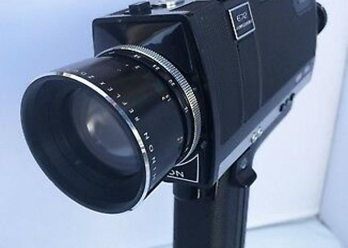 Super 8 Chinon 672 camera - 1