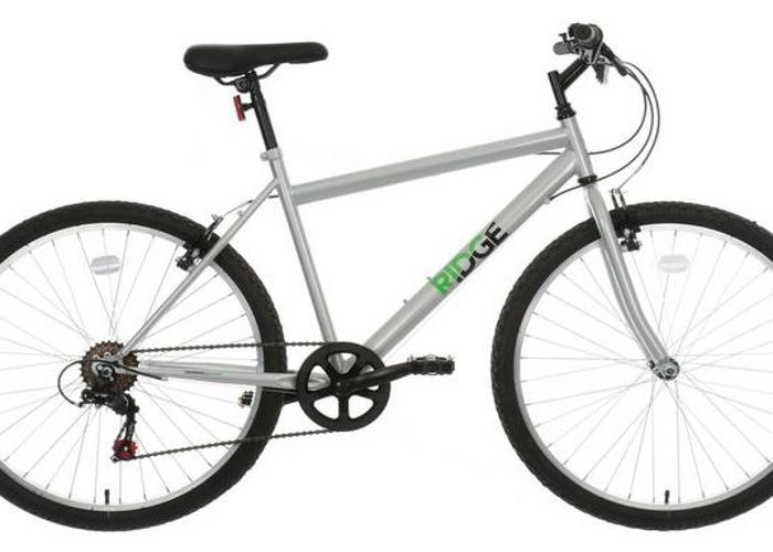 Super fast mountain bike - 1