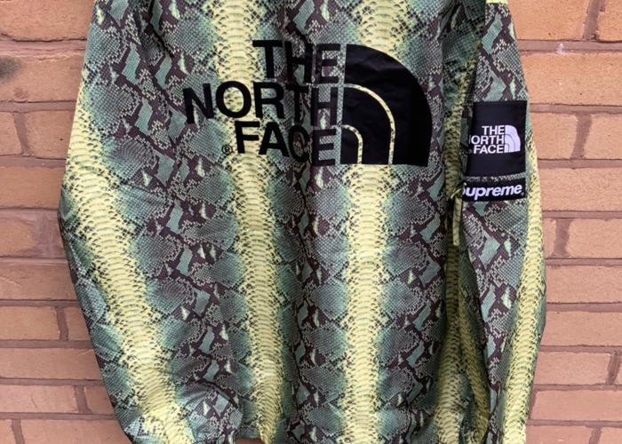 Supreme North Face Jacket  - 2