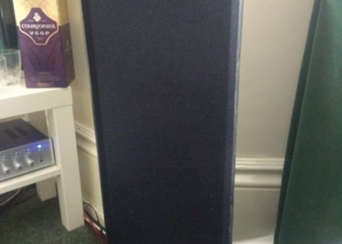 Surround sound system with floor standing Speakers - 2