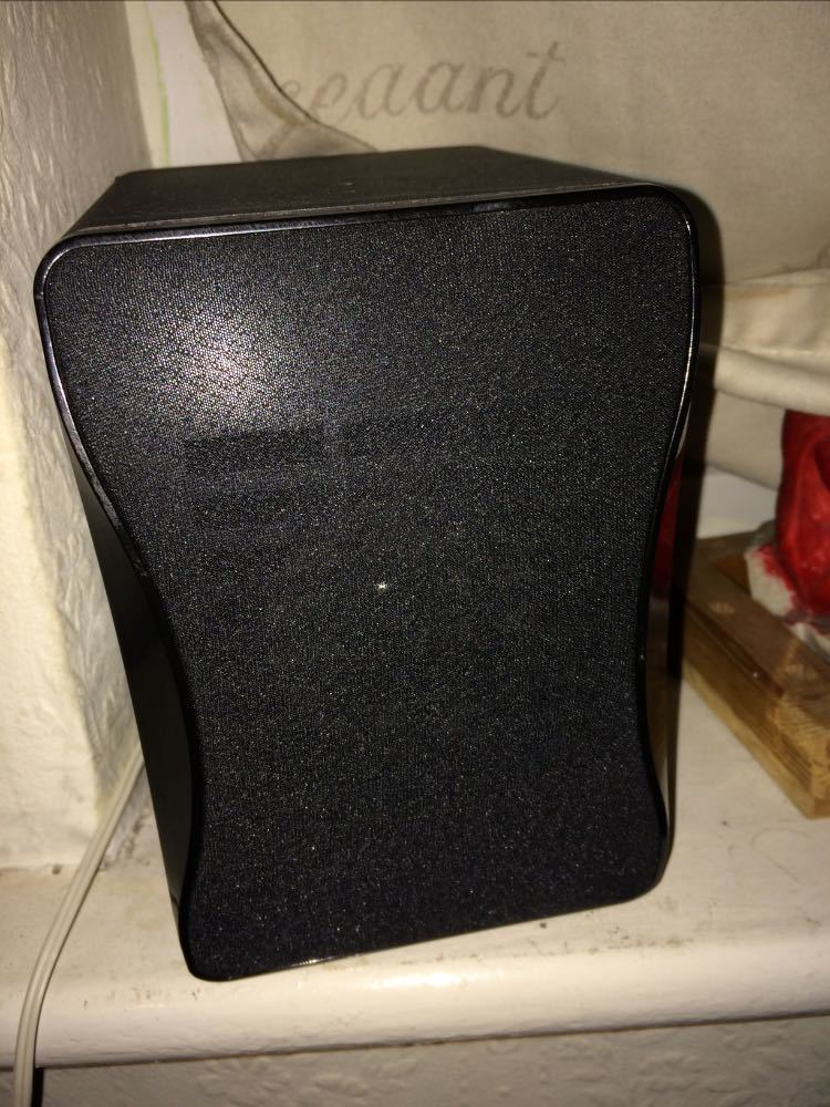 Surround Sound Speaker System  - 1