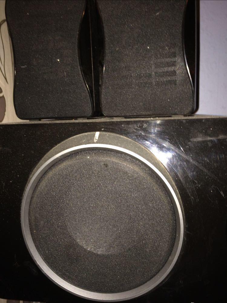 Surround Sound Speaker System  - 2