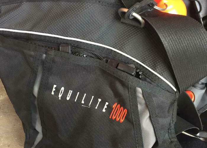 Suunto Equilite 1000 BCD  - 2
